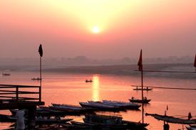 Tour Guide - Varanasi, India